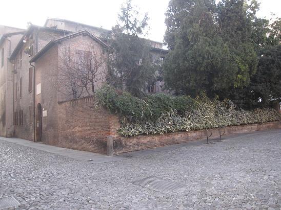 Foto complesso muratoriano